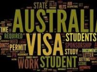 Giấy phép làm việc tại Úc