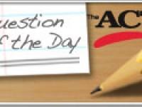 Chuyển đổi điễm giữa ký thi ACT và ký thi SAT